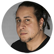 Ronald Paredes - mundosanto - Medium